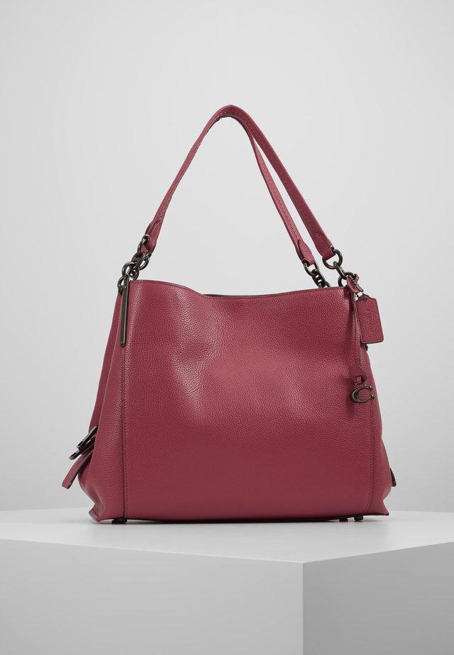 DALTON SHOULDER BAG - Kabelka - dusty pink