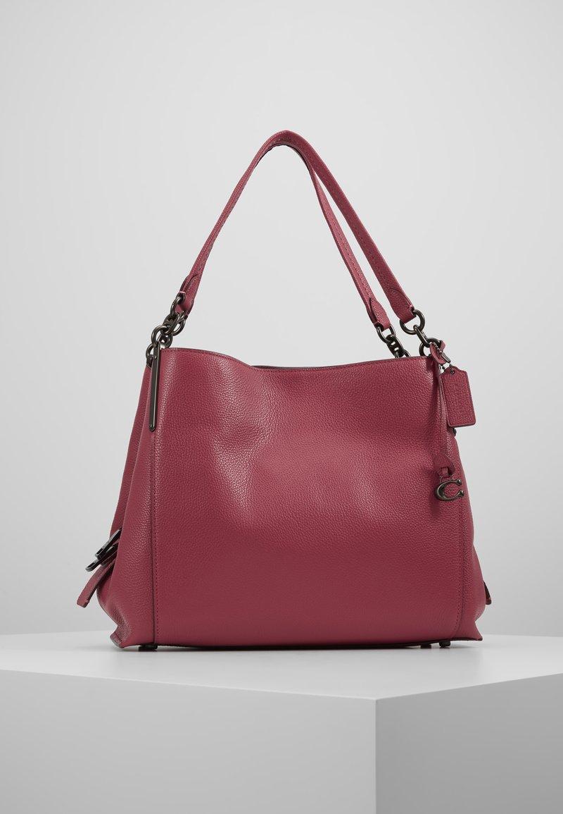 Coach - DALTON SHOULDER BAG - Bolso de mano - dusty pink