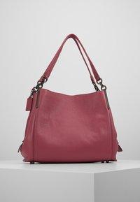 Coach - DALTON SHOULDER BAG - Bolso de mano - dusty pink - 2