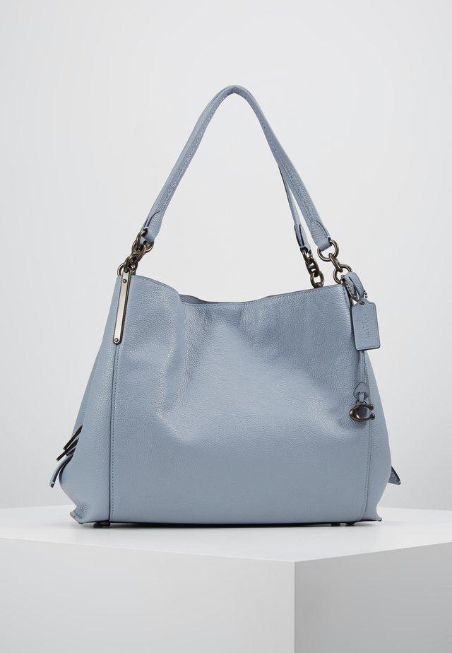 DALTON SHOULDER BAG - Handtasche - mist