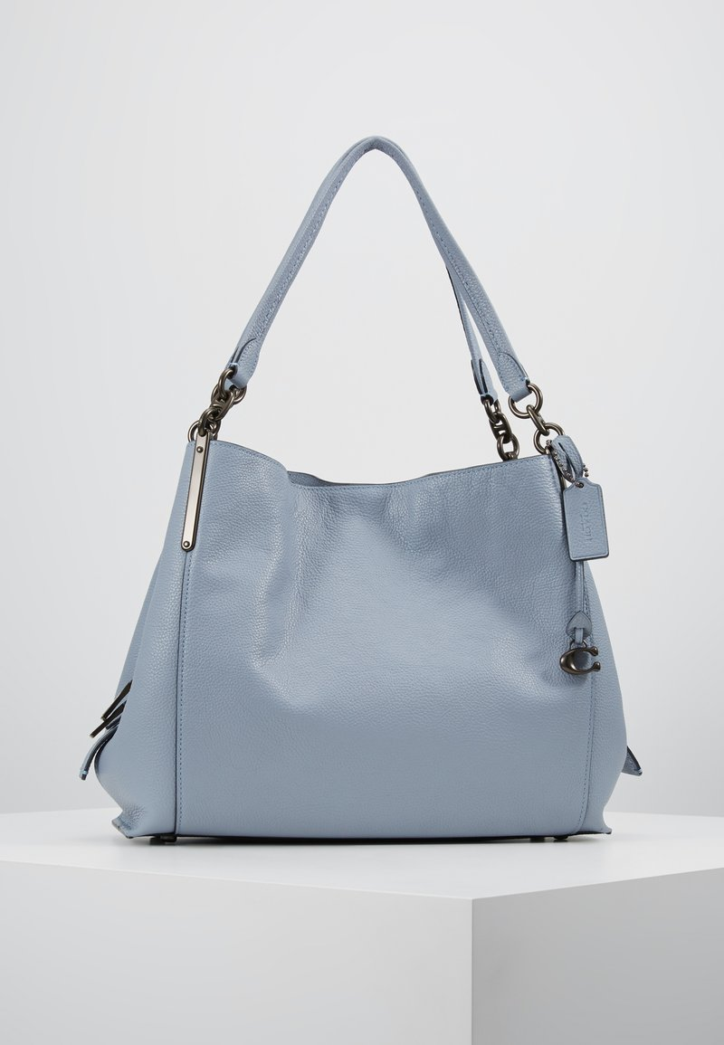 Coach - DALTON SHOULDER BAG - Håndtasker - mist