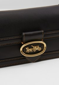 Coach - POUCH - Bum bag - black - 8