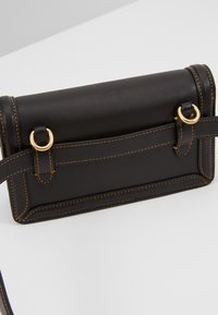 Coach - POUCH - Bum bag - black - 6