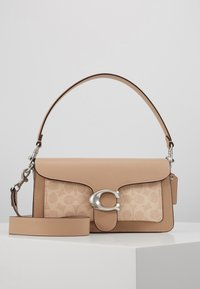 Coach - TABBY SHOULDERBAG - Kabelka - taupe - 0