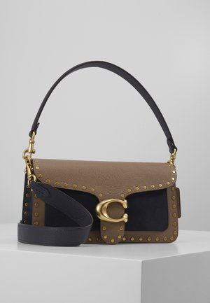 TABBY SHOULDERBAG - Handbag - midnight navy