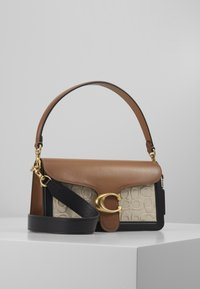 Coach - TABBY SHOULDERBAG - Handbag - sand/taupe - 0
