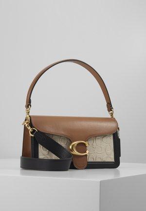 TABBY SHOULDERBAG - Handbag - sand/taupe