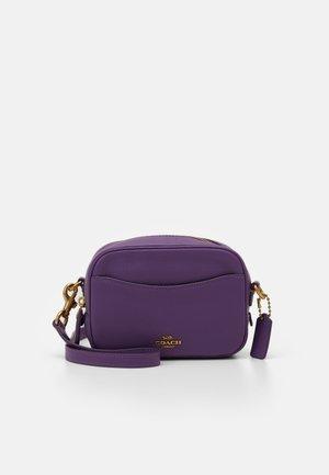 CAMERA BAG - Schoudertas - bright violet