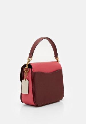 COLORBLOCK CASSIE CROSSBODY  - Across body bag - confetti pink multi