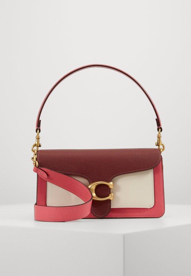 COLORBLOCK TABBY SHOULDER BAG - Handbag - multicolor