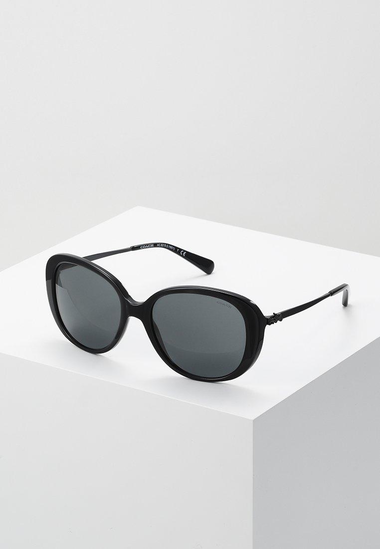 Coach - Sluneční brýle - black