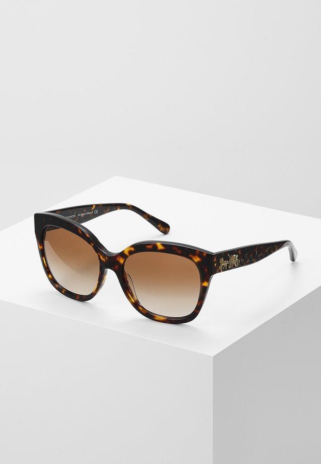 Solglasögon - tortoise