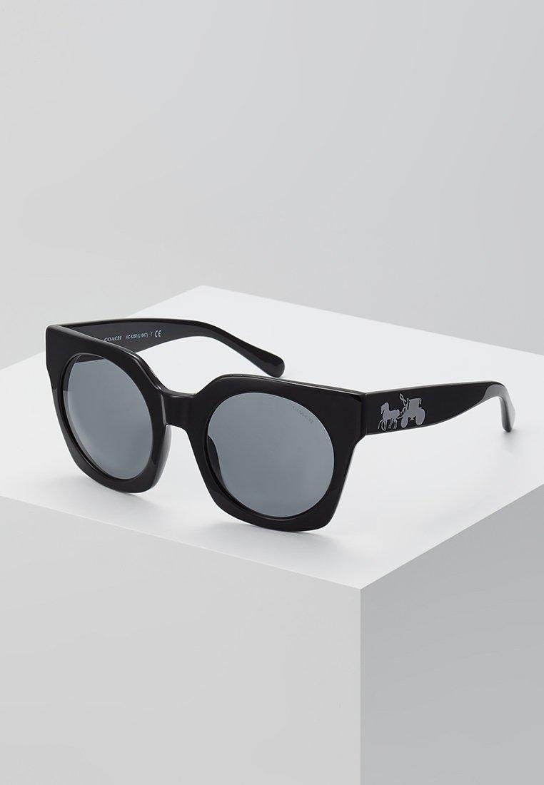 Coach - Gafas de sol - black