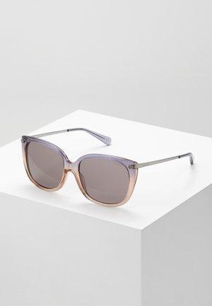 Sonnenbrille - violet