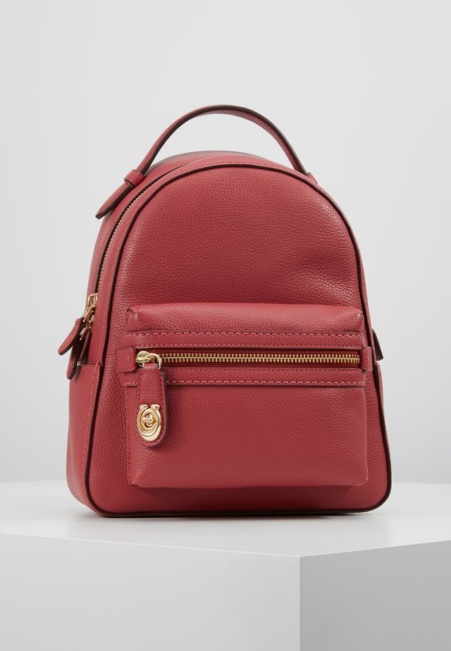 CAMPUS BACKPACK - Reppu - dusty pink