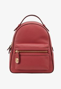 Coach - CAMPUS BACKPACK - Reppu - dusty pink - 5