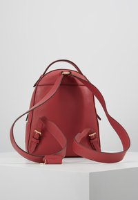 Coach - CAMPUS BACKPACK - Reppu - dusty pink - 2