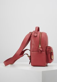 Coach - CAMPUS BACKPACK - Reppu - dusty pink - 3