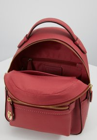 Coach - CAMPUS BACKPACK - Reppu - dusty pink - 4