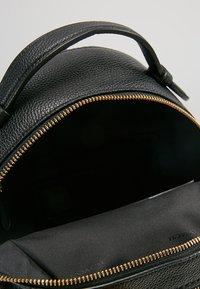 Coach - CAMPUS BACKPACK - Reppu - black - 4