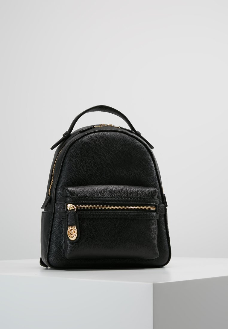 Coach - CAMPUS BACKPACK - Batoh - black