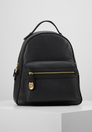 POLISHED PEBBLE CAMPUS BACKPACK REFRESH - Reppu - black