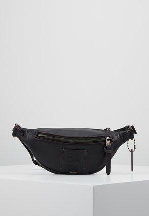 MINI RIVINGTON UTILITY PACK - Bum bag - black