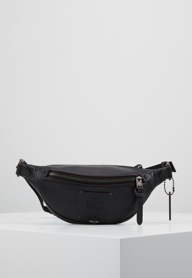 MINI RIVINGTON UTILITY PACK - Gürteltasche - black