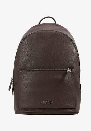 METROPOLITAN SOFT BACKPACK CEW - Ryggsäck - qb/oak