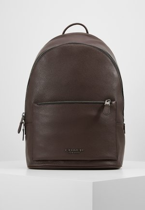 METROPOLITAN SOFT BACKPACK CEW - Reppu - qb/oak