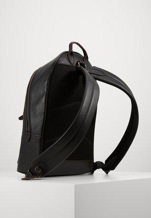 METROPOLITAN SOFT BACKPACK CEW - Rucksack - black