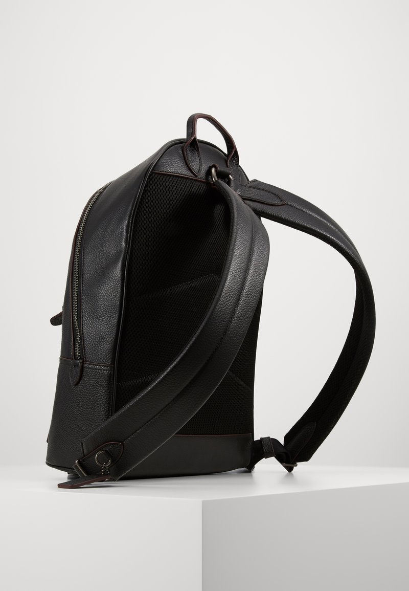 Coach - METROPOLITAN SOFT BACKPACK CEW - Sac à dos - black