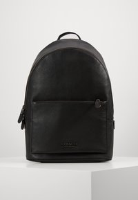 Coach - METROPOLITAN SOFT BACKPACK CEW - Sac à dos - black - 3