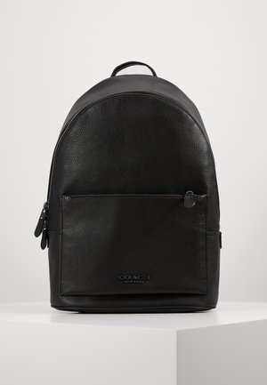 METROPOLITAN SOFT BACKPACK CEW - Batoh - black
