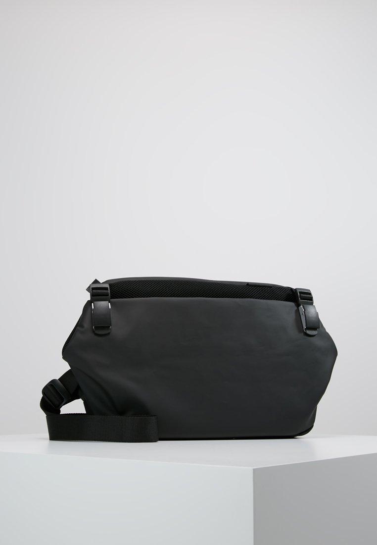 Côte&Ciel - RISS OBSIDIAN - Across body bag - black