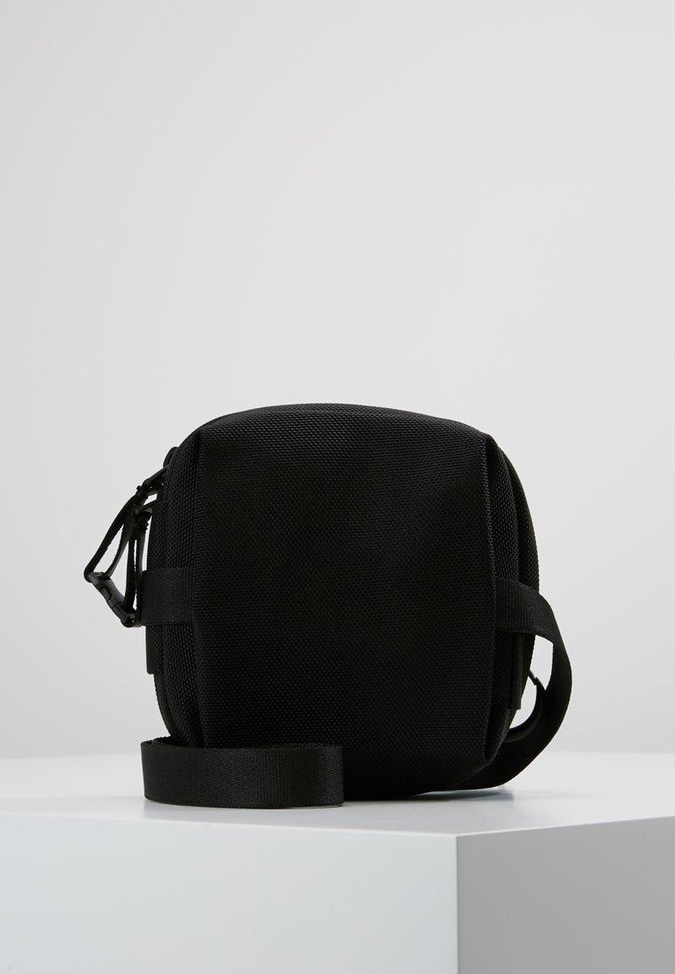 Côte&Ciel - BALLISTIC - Taška spříčným popruhem - black