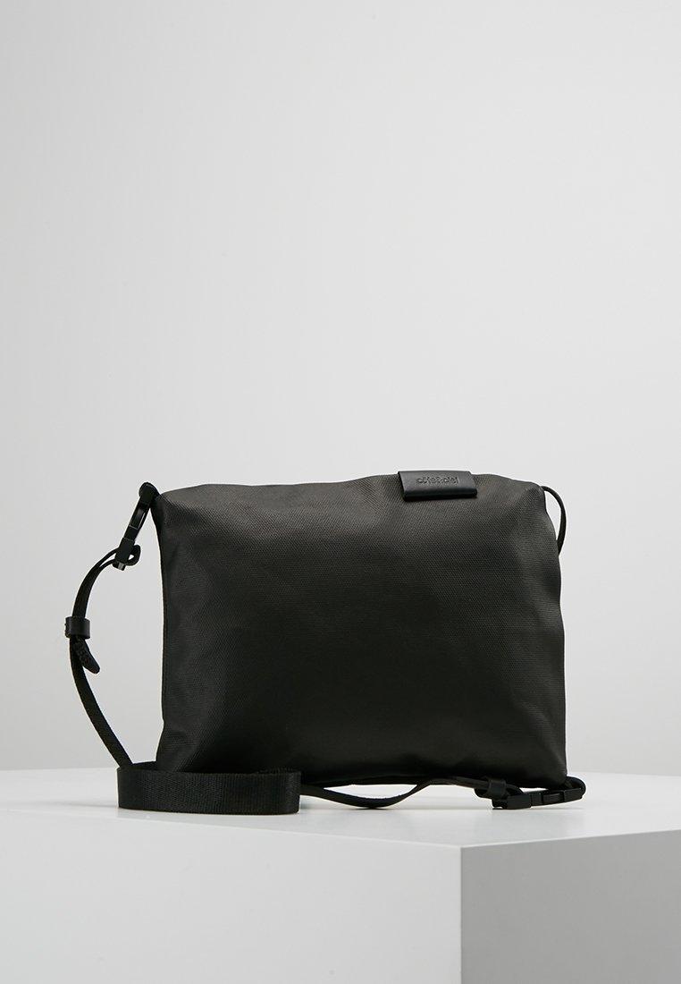 Côte&Ciel - INN SMALL  - Borsa a tracolla - black