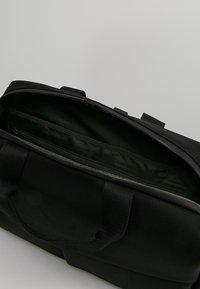 Côte&Ciel - GARONNE BALLISTIC - Briefcase - black - 4