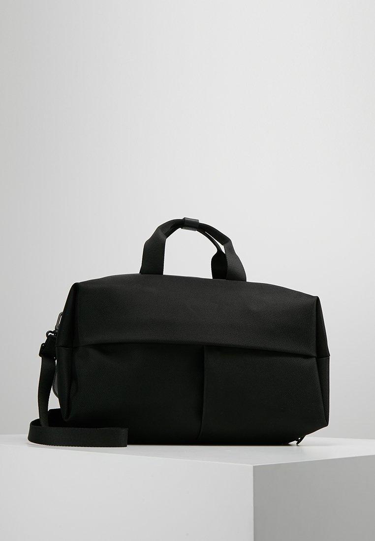 Côte&Ciel - GARONNE BALLISTIC - Briefcase - black