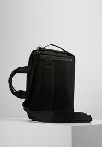 Côte&Ciel - GARONNE BALLISTIC - Briefcase - black - 5