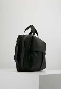 Côte&Ciel - GARONNE BALLISTIC - Briefcase - black - 3