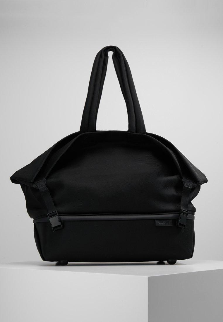 Côte&Ciel - AMPER BALLISTIC - Weekendtasker - black