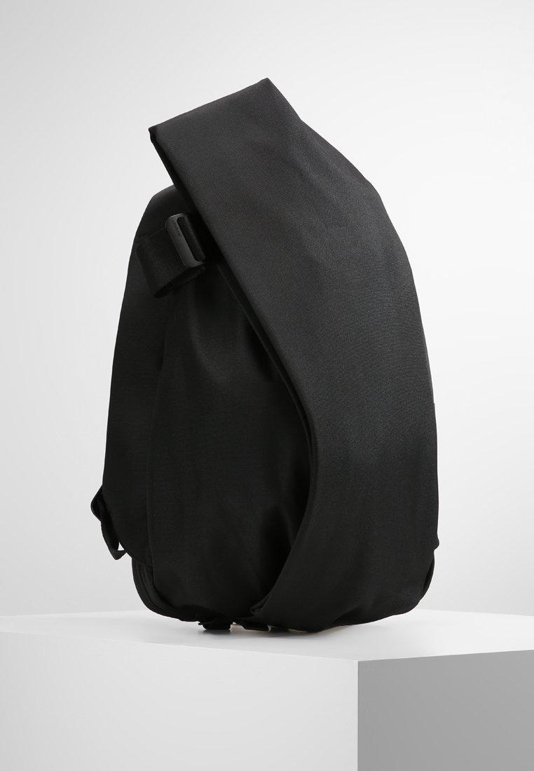 Côte&Ciel - ISAR MEDIUM ECO YARN - Reppu - black