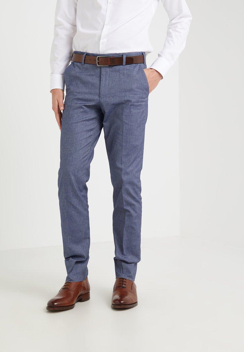 CORNELIANI - PANT - Suit trousers - blue