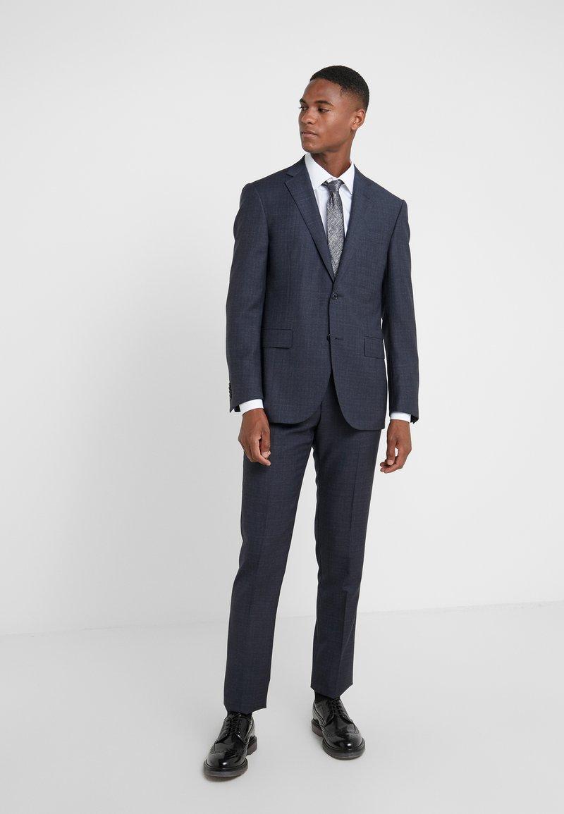 CORNELIANI - SUIT - Suit - blue