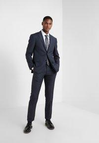 CORNELIANI - SUIT - Suit - blue - 1