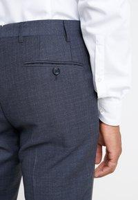 CORNELIANI - SUIT - Suit - blue - 7