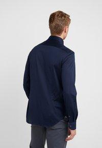 CORNELIANI - Shirt - dark blue - 2