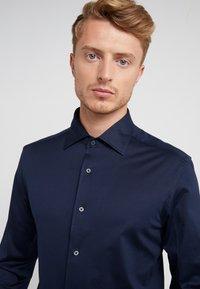 CORNELIANI - Shirt - dark blue - 3