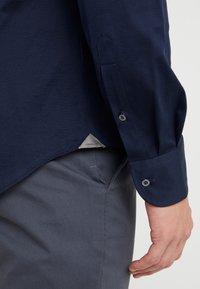 CORNELIANI - Shirt - dark blue - 5